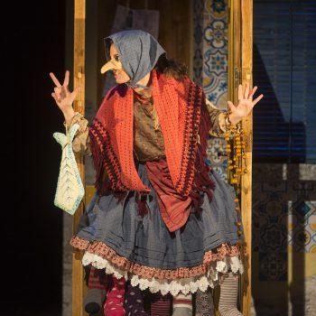 La Petita Capmany - Tanaka Teatre