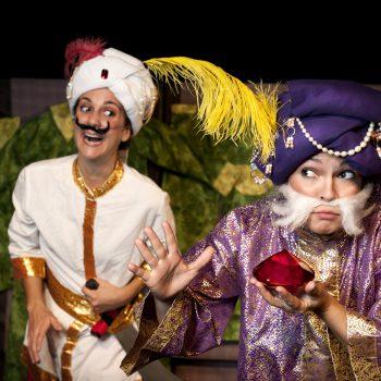 Racons, més enllà d'un viatge - Tanaka Teatre