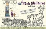 Festival Roma Martí de Caldes